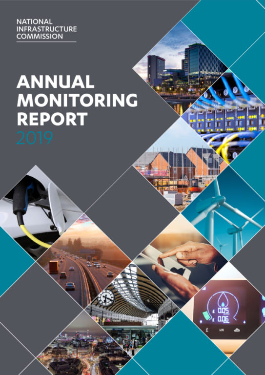 thumbnail of NIC Annual Monitoring Report 2019