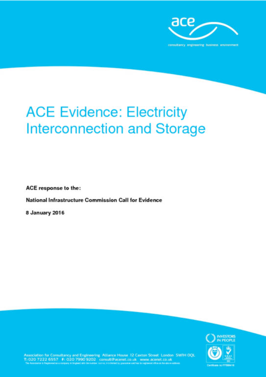 thumbnail of Smart Power Call for Evidence Submissions